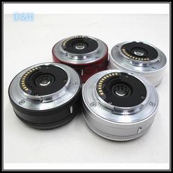 Originele Lens Voor Nikon 1 Nikkor 10 Mm F/2.8 Lens Unit Gelden J1 J2 J3 J4 J5 v1 V2 V3