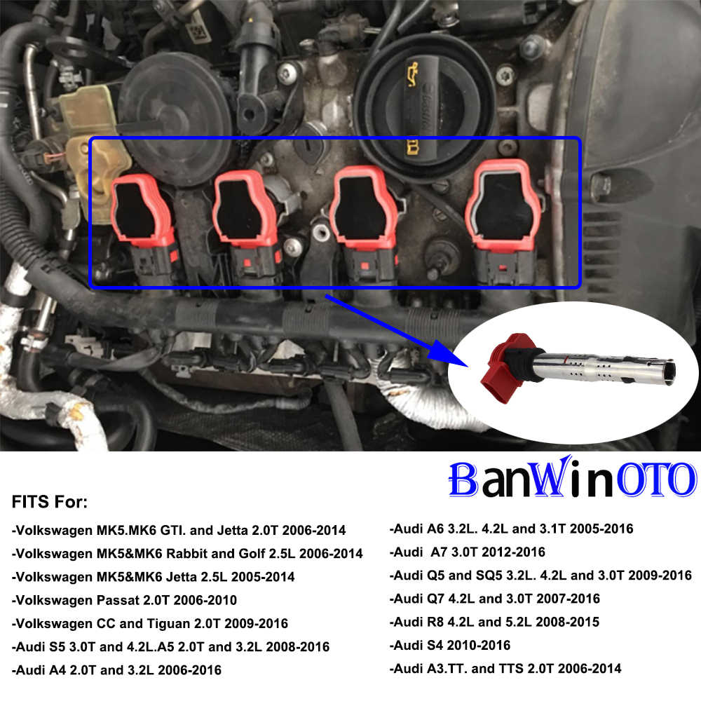 Vw Gti V6 Ignition Wiring - Wiring Diagrams