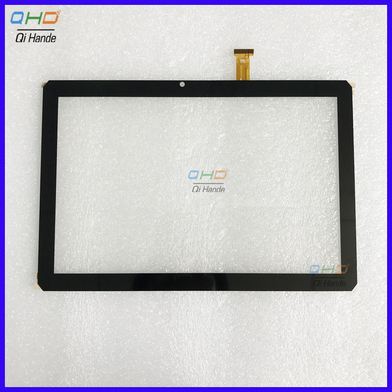 New 10.1'' Inch Touch For Irbis TZ151 Tablet Pc Capacitive Touch Screen Panel Repair Spare Parts Irbis TZ-151 Tab Touchscreen