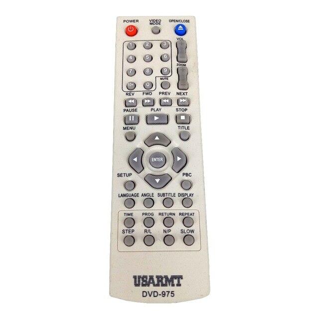 codigos de control universal para dvd speler