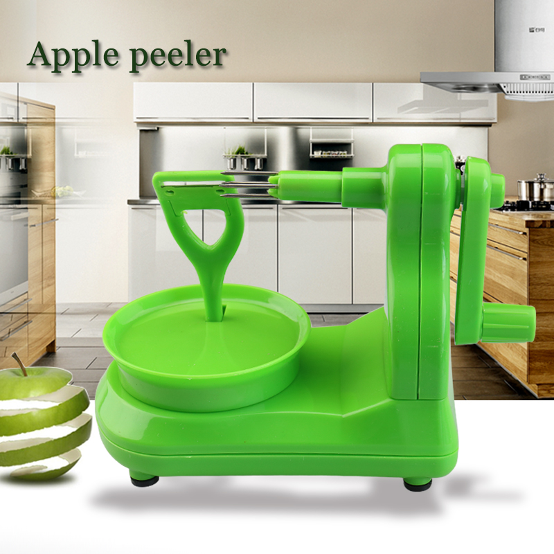 Apple peeler fruit peeler slicer apple peeling machine creative home kitchen tool