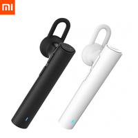 Original Xiaomi Bluetooth Headset Youth Version In Ear With Charging Seat Young Headphones Earphone Build In