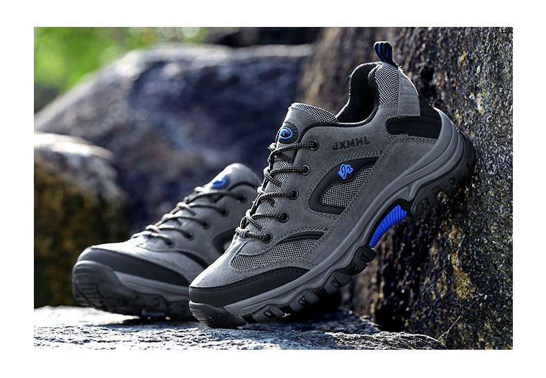 HTB1AAWBaMaH3KVjSZFjq6AFWpXaf VESONAL 2019 New Autumn Winter Sneakers Men Shoes Casual Outdoor Hiking Comfortable Mesh Breathable Male Footwear Non-slip