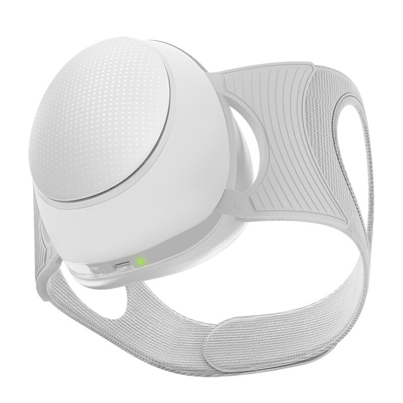Xiaomi Youpin Respirator Dust PM2.5 Mask 5pcs Fold Dust Mask Respirator Dust-proof Work Safety Mask