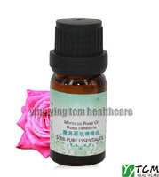 10mL Pure Morocco Rose Essentail Oil Whitening And Massage Skin Care