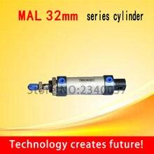 ТЗА Тип алюминиевый сплав одиночный стержень 32 мм Диаметр 25/50/75/100/125/150/200/250/300/400/500 мм Ход Пневматический воздушный цилиндр