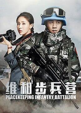 《维和步兵营》2017年中国大陆剧情,动作电视剧在线观看