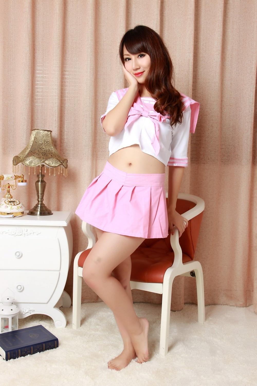 Asian Schoolgirl Uniform Porn