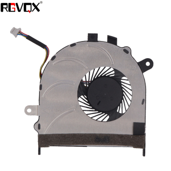 цена на New Original CPU Cooling Fan for Dell Inspiron 13-7347 13 7347 7348 7352 7000 Laptop Cooler 0DW2RJ KSB0705HBA11 03NWRX