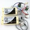 1 Set EPI Pro Bucker N And B Electric Guitar Humbucker Pickups With Pro Wiring Harness