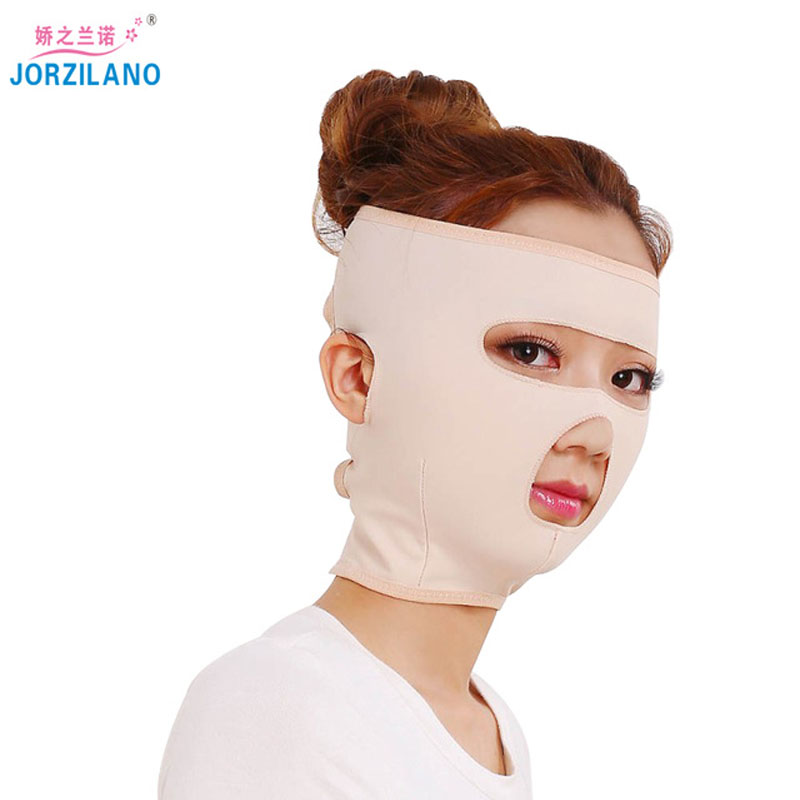 Full Face-lift masks,Health Care Thin Face Mask Slimming Fac