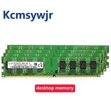 Área de trabalho ddr2 2 gb ram 800 mhz PC2-6400U 240pin dimm memória desktop 2g 2rx4 pc2 6400u 800 mhz