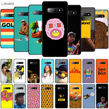 Lavaza Tyler the creator Soft Phone Cover for Samsung Galaxy S8 S9 S10 Plus A6 A8 A9 2018 A30 A50 TPU Case