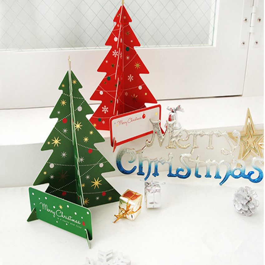 Popular green birthday cards buy cheap green birthday for 3d christmas cards to make at home