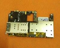 Original mainboard 3G RAM+32G ROM Motherboard for Ulefone Vienna MTK6753 Octa Core 4G 5.5 FHD 1920x1080 Free shipping