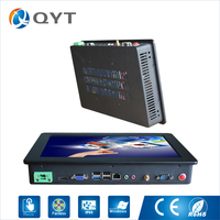 Cheap 11 6 N3150 Fanless Design High Performance PC With Touchscreen PPC No RAM SSD
