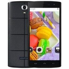 5.5 pulgadas HOMTOM HT7 Smartphone Android 5.1 MTK6580 Quad A Core 1 GB RAM 8 GB ROM Tarjeta SIM Dule 1280×720 HD de 8.0MP Wifi GPS WCDMA