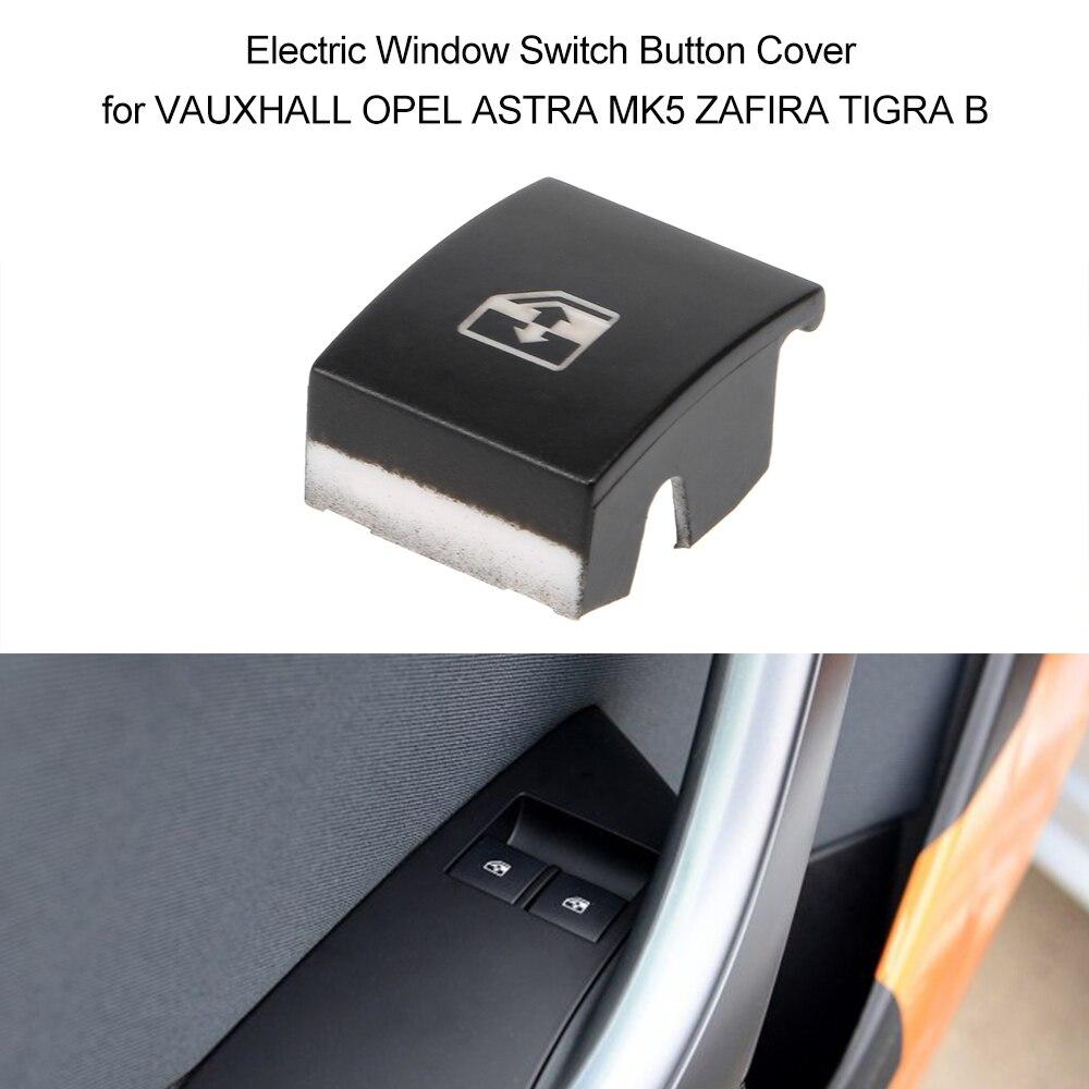 Conmutador de ventana Eléctrica Delantero Izquierdo Para Opel//Vauxhall Astra H MK v 5