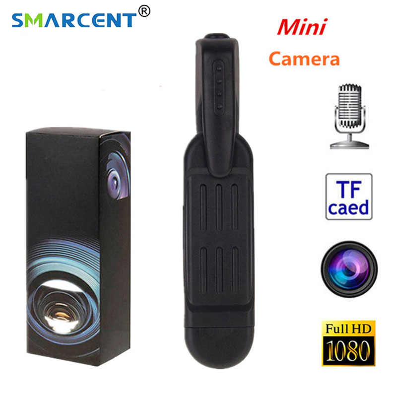 Full HD 1080P Mini Pen Voice Recorder / Digital Video Camera T189 8MP Lens Recorder Portable TV Out Pocket Pen Camera pk SQ11 C6