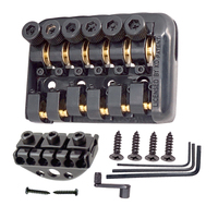 Durable Headless Electric Guitar Replacement Bridge Roll Ball Nut Tools Fishing Tackle Guitar Accessories