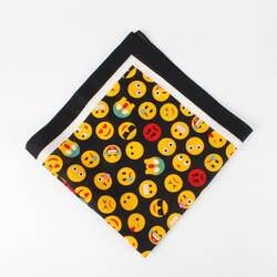 Доставка EMS или DHL, 5000 шт. 55 см хлопок печати моды платок украшения источники внешней торговли платок мультфильм небольшой площади