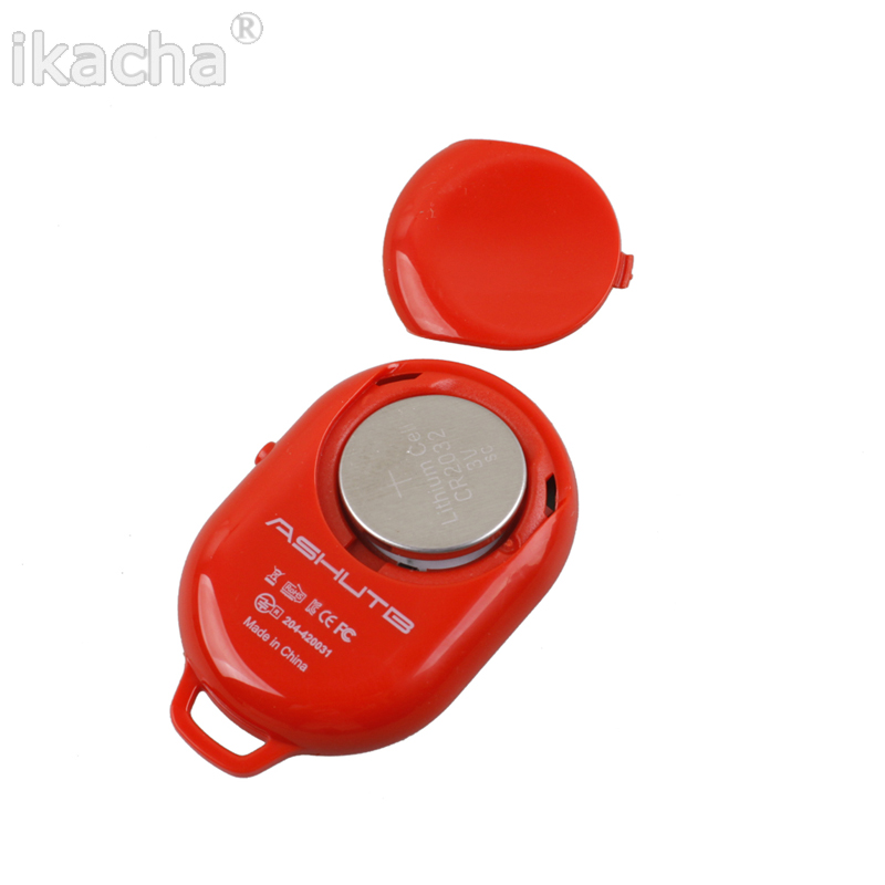 Bluetooth Remote Camera Control Self-timer Release Shutter (4)