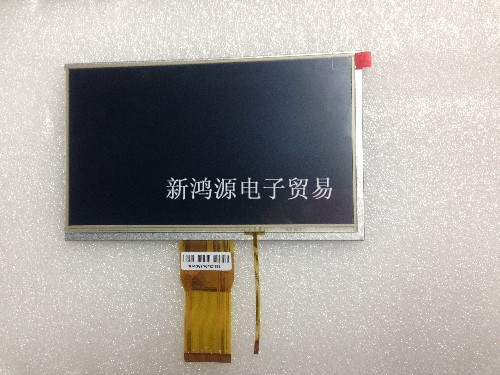 7 inch Tablet PC 50P 7610029908 Chinese New LCD Display Screen with TP
