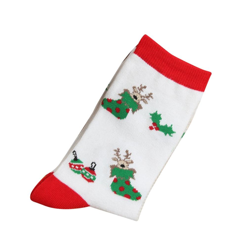 KANCOOLD Fashion Women's Socks Gift Warm Soft Cotton Sock Autumn Outdoor Breathable Comfortable 1 Pair Hosiery Mar22