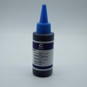 Image 5 - Kit de recarga de tinta kits para canon para samsung para lexmark for epson for dell for brother impressora a jato de tinta recarregável