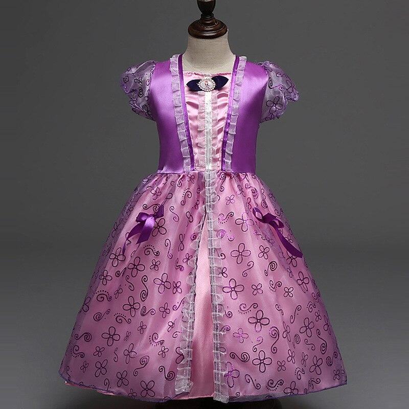 Vistoso Vestido De Partido De La Princesa Sofia Foto - Ideas de ...