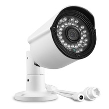 SANNCE 1080P 8CH HDMI NVR PoE Kit 2.0MP 3000TVL IP Network Outdoor CCTV Security Camera System