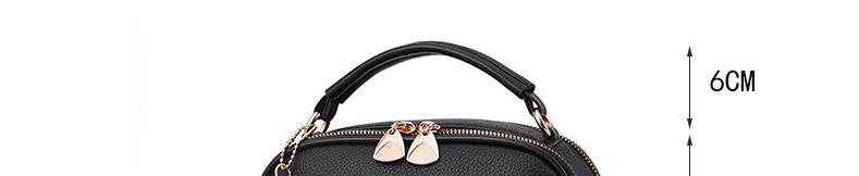 Bags Handbags Women Famous Brands Bolsa Feminina Bag Luxury Designer Leather Bolsas Crossbody For 2019 Tote Shoulder bags 6