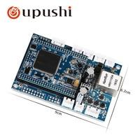 IP Network Module wireless RJ45 ip speaker amplifier module ip65 network control board module for Oupushi public address system