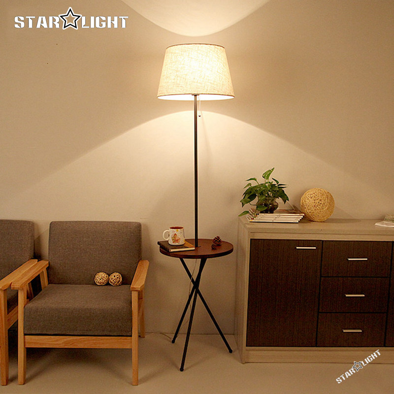 Aliexpress.com : Buy NEW Simple Modern Stand Light Bedroom