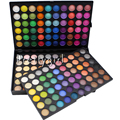 New Arrival 180 Color Eye Shadows Professional 3 Layers Makeup Eyeshadow Makes Up Kit Palette Set Cosmetics Make Up Kit