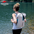 Naturehike легкая сухая сумка 28 литров водонепроницаемые сумки Сухой Рюкзак держит снаряжение сухим для рафтинга гребли на открытом воздухе дея...
