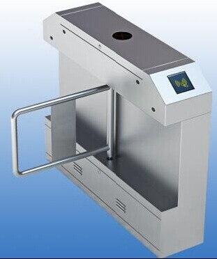 Optical Turnstiles pass gates speed gate swing barrier for access control/swing turnstile/motorized barrier turnstile