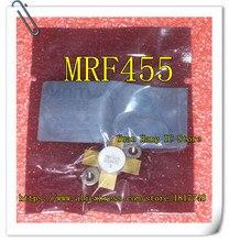 1 шт./лот РФ Транзистор MRF455 MRF 455 Бесплатная доставка