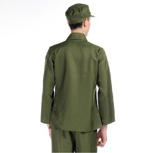 Military Red Army uniform costume