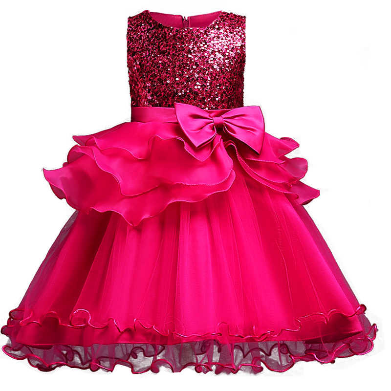 1c7eb56946d7 ... Baby Embroidered Formal Princess Dress for Girl Elegant Birthday Party  Dress Girl Embroidery Dress Baby Girl ...