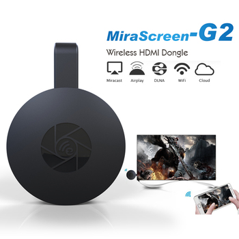 Mirascreen G2 TV Stick Wireless Dongle Receiver 2.4G WIFI 1080P HD Support HDMI Miracast Airplay for Android iOS PK M2 Tv Stick TV Stick