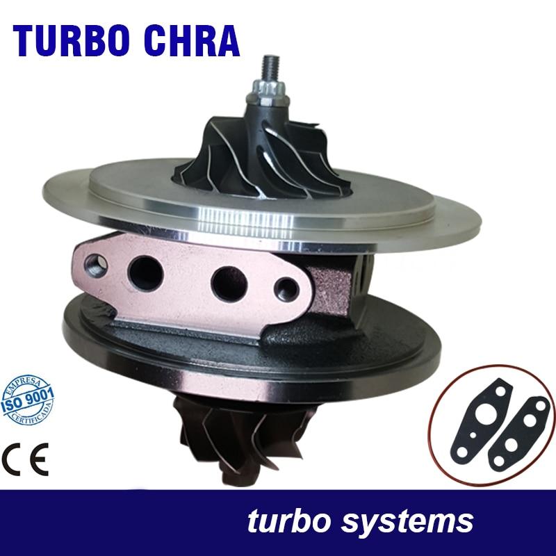 RAV4 Turbocharger Cartridge 721164 721164-0011 Turbo for Toyota RAV4 2.0 D-4D 85Kw Turbo Engine 1CD-FTV Turbo Chra 17201-27030