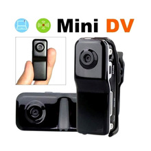 Newest Mini DVR Camera MD80+Clip Mini Camcorders Cams+Bracket Support Memory Card HD DVR Sports Video Camera Easy Installation