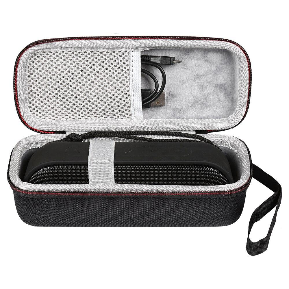 Hard EVA CaseTravel Carrying Bag For Tribit XSound Go Portable Bluetooth Speaker Cases