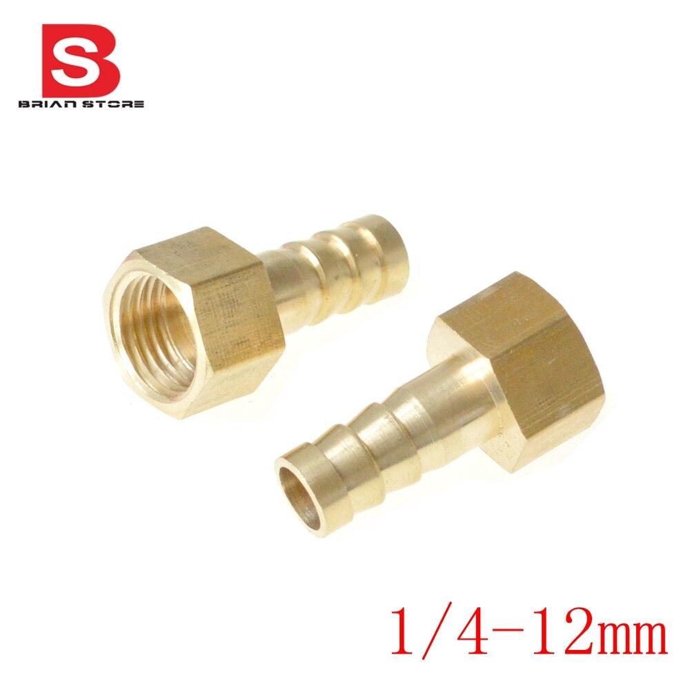 Pieces mm hose barb inch female bsp thread dia