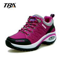 TBA 2018 Women Shoes Trainers Fashion Outdoor Walking Tenis Feminino Sapato Casual Shoes Basket Femme Air