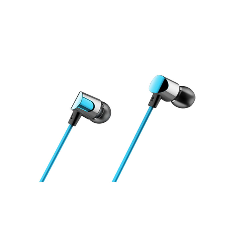 Wired Music Headphones Noise Canceling with Aviation Aluminum Alloy Earphone Super Bass Sport Stereo Earbuds With Mic Yanxuan rock y10 stereo headphone earphone microphone stereo bass wired headset for music computer game with mic