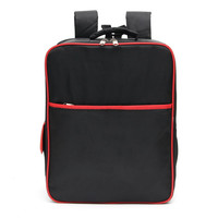 High Quality Black Xiaomi Mi Drone RC Quadcopter Spare Parts Backpack Case Shoulder Bag For RC