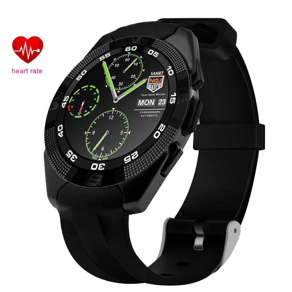Умные часы no.1 g5 smartwatch