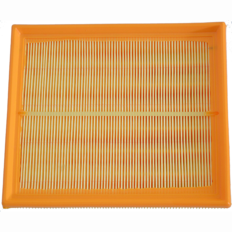 Car Engine Air Filter For 1.6L Lifan 520 2005-2011 520i 2007-2014 <font><b>Chery</b></font> Cowin A2 1.5L 2008-2015 1.6L 2017- <font><b>A15</b></font>-1109111DA image